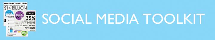 Social Media toolkits
