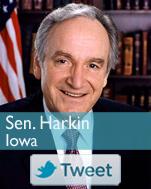 IA - harkin