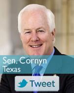 TX - cornyn
